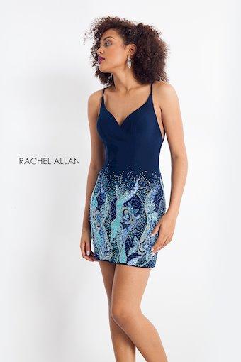 Rachel Allan Style #4641