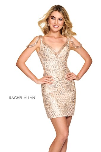 Rachel Allan 4644