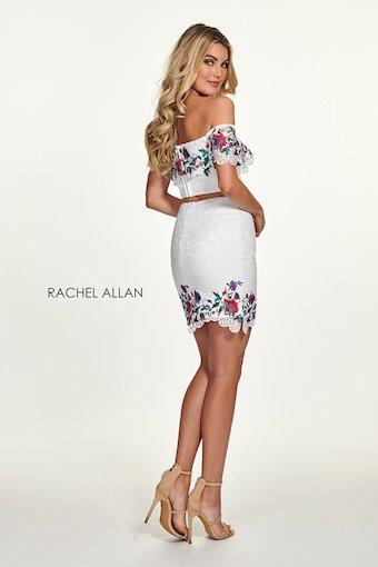 Rachel Allan Style #4645