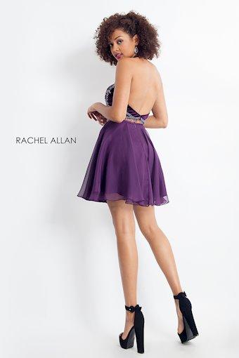 Rachel Allan Style #4646