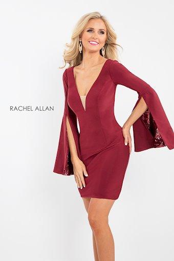 Rachel Allan Style #4649