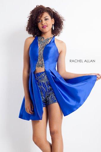 Rachel Allan 4650