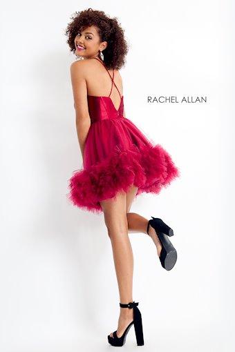 Rachel Allan Style #4652