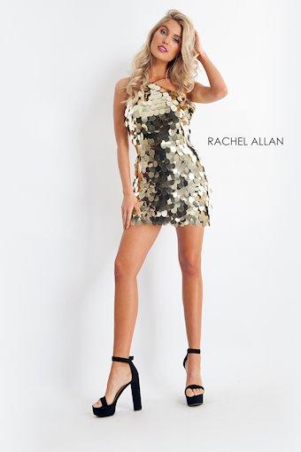 Rachel Allan Style #4654