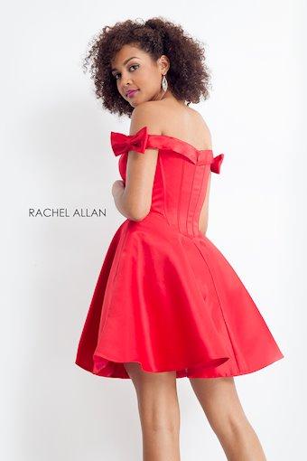 Rachel Allan Style #4655