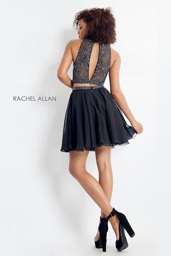 Rachel Allan Style #4656