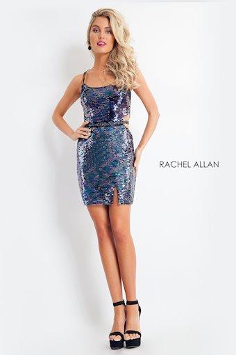 Rachel Allan Style #4657