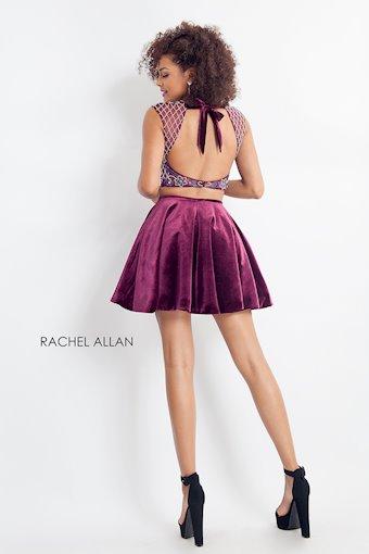 Rachel Allan Style #4658
