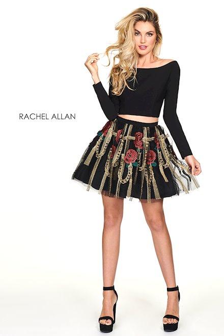Rachel Allan 4663