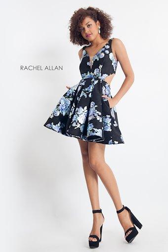 Rachel Allan Style #4664