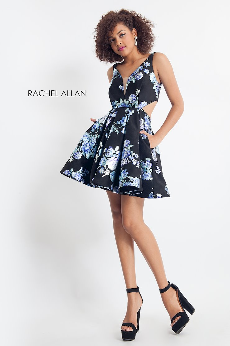 07705fa20b9 Rachel Allan Cocktail Dresses