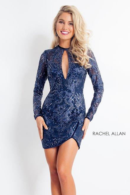 Rachel Allan 4665