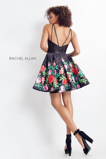 Rachel Allan Style #4671