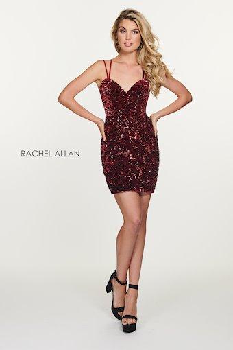 Rachel Allan Style #4672