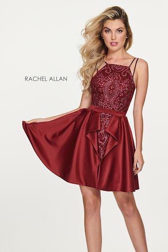 Rachel Allan Style #4674