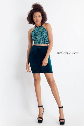 Rachel Allan Style #4676
