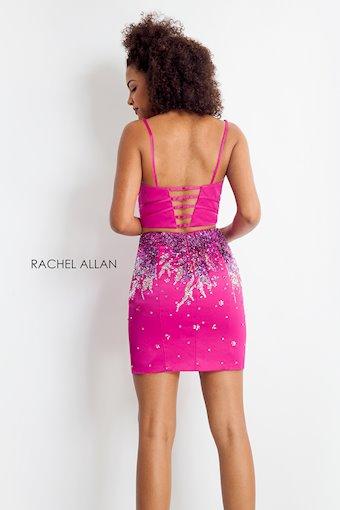 Rachel Allan Style #4677