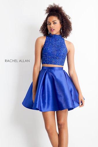 Rachel Allan Style #4678