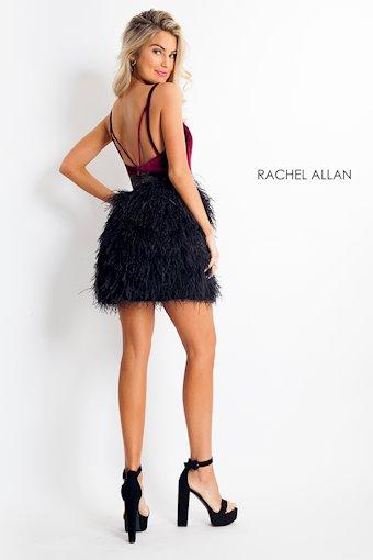 Rachel Allan Style #4682