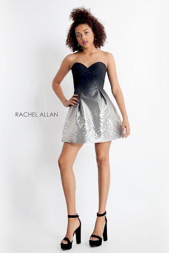 Rachel Allan Style #4685