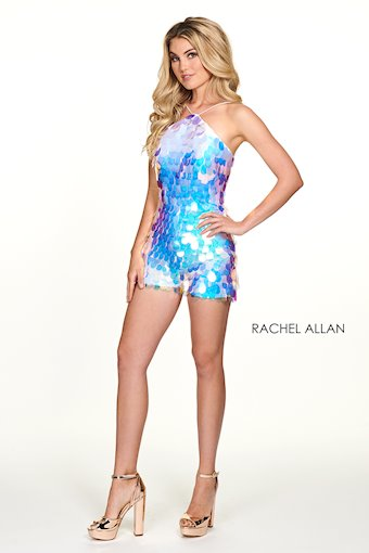 Rachel Allan Style #4688