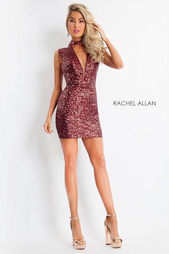 Rachel Allan Style #4692