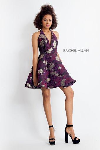 Rachel Allan Style #4695
