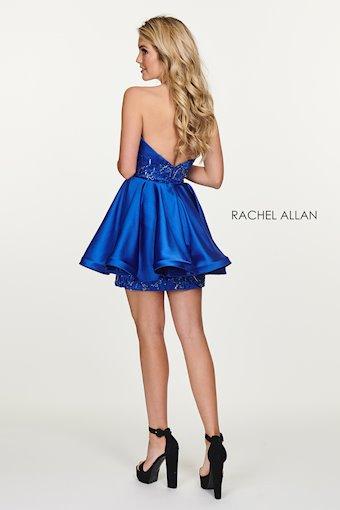 Rachel Allan Style #4696