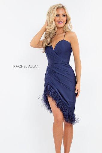 Rachel Allan Style #4697