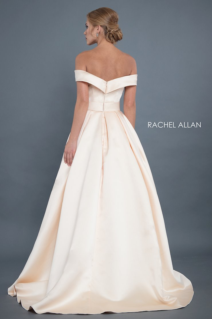 Rachel Allan 8306
