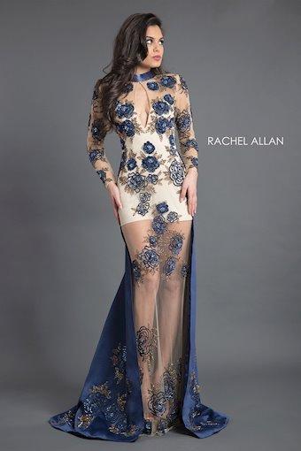 Rachel Allan Style #8335