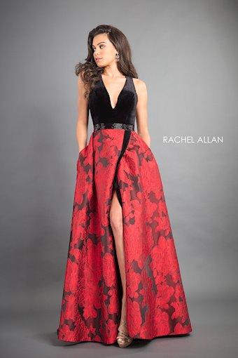 Rachel Allan 8340