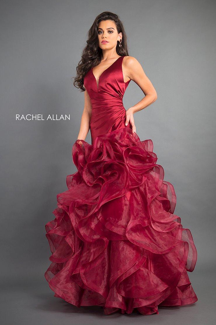 Rachel Allan Style #8341