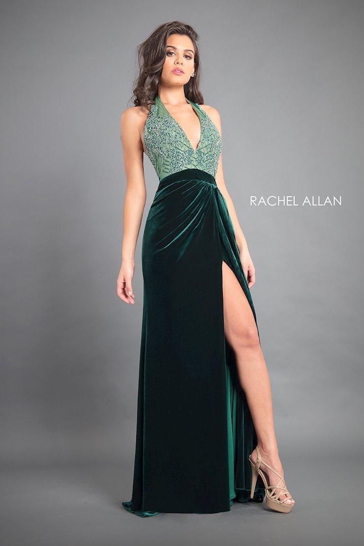 Rachel Allan Style #8345