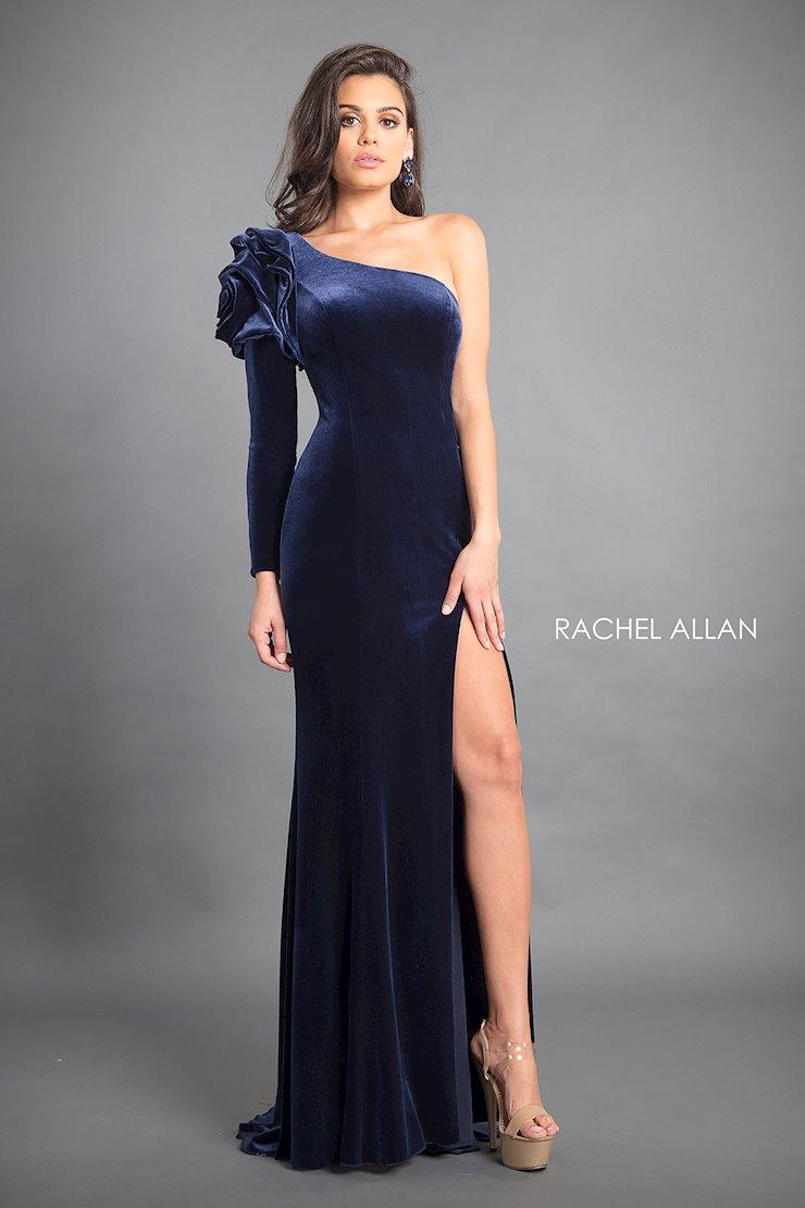 Rachel Allan 8359
