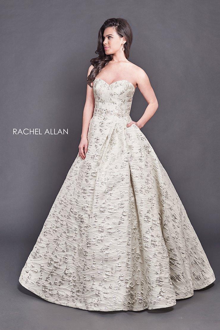 Rachel Allan Style #8362