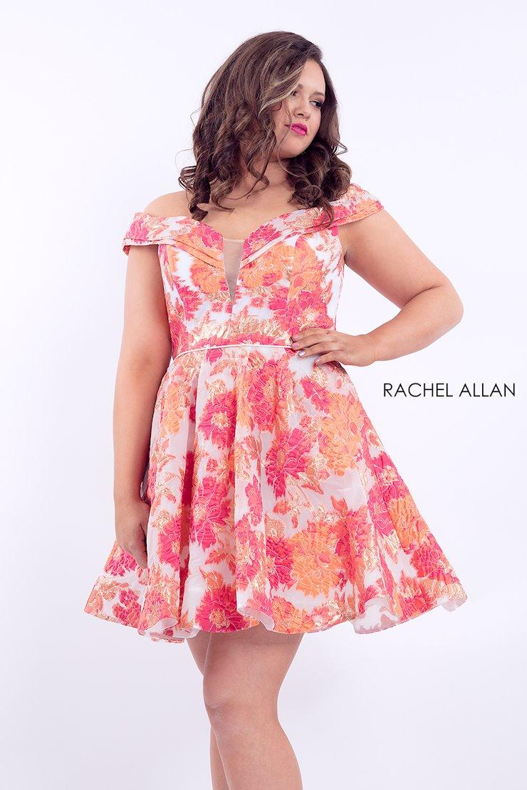 Rachel Allan 4803