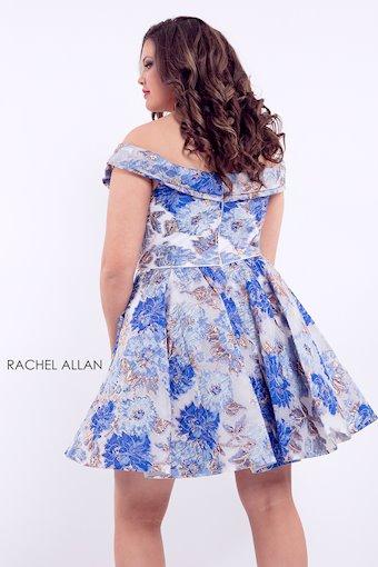 Rachel Allan Style #4803