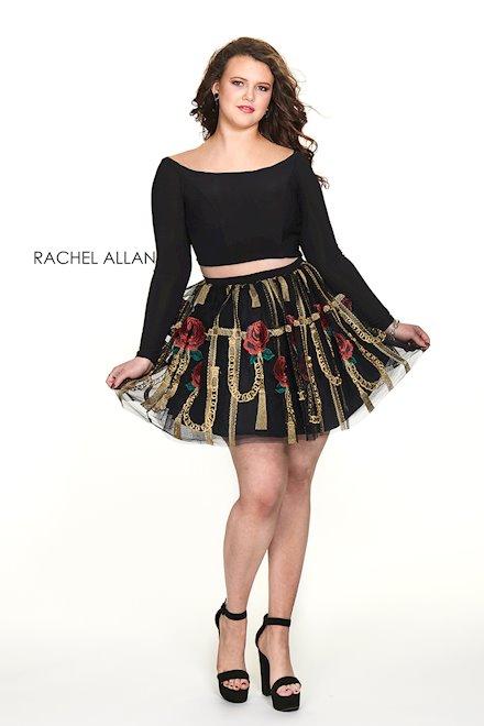 Rachel Allan 4804