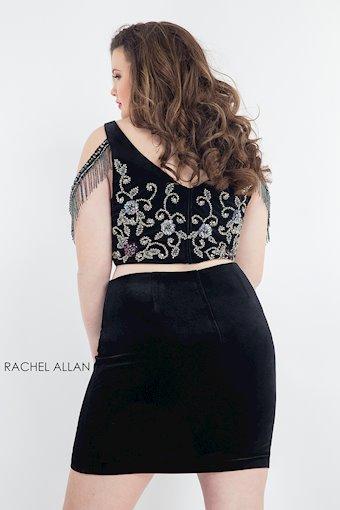 Rachel Allan 4805