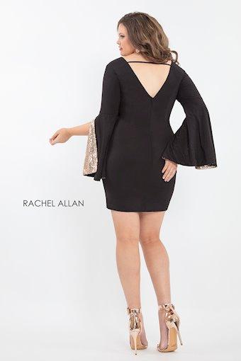 Rachel Allan 4809