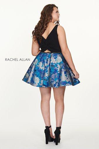 Rachel Allan Style #4810