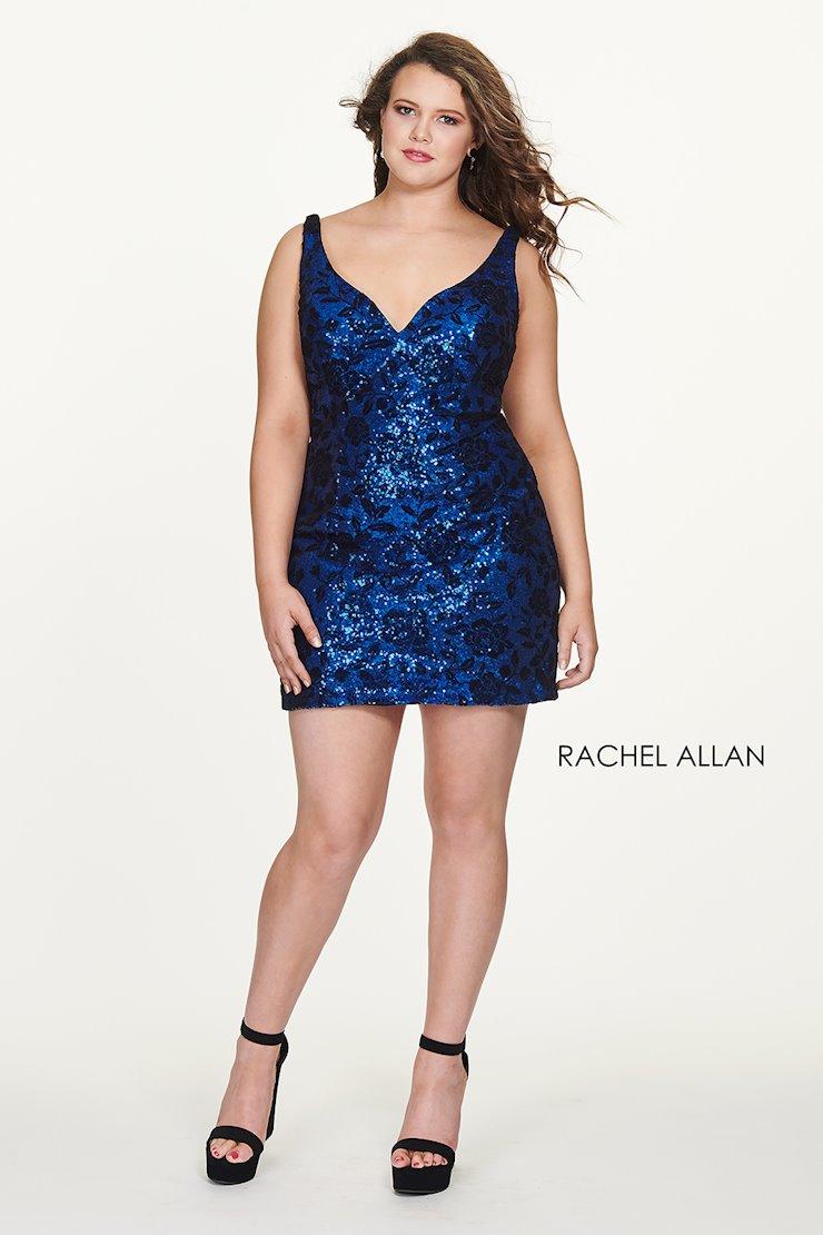 Rachel Allan 4812