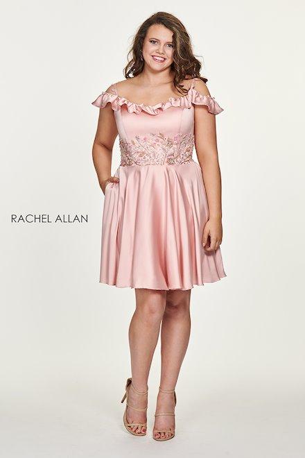 Rachel Allan 4813