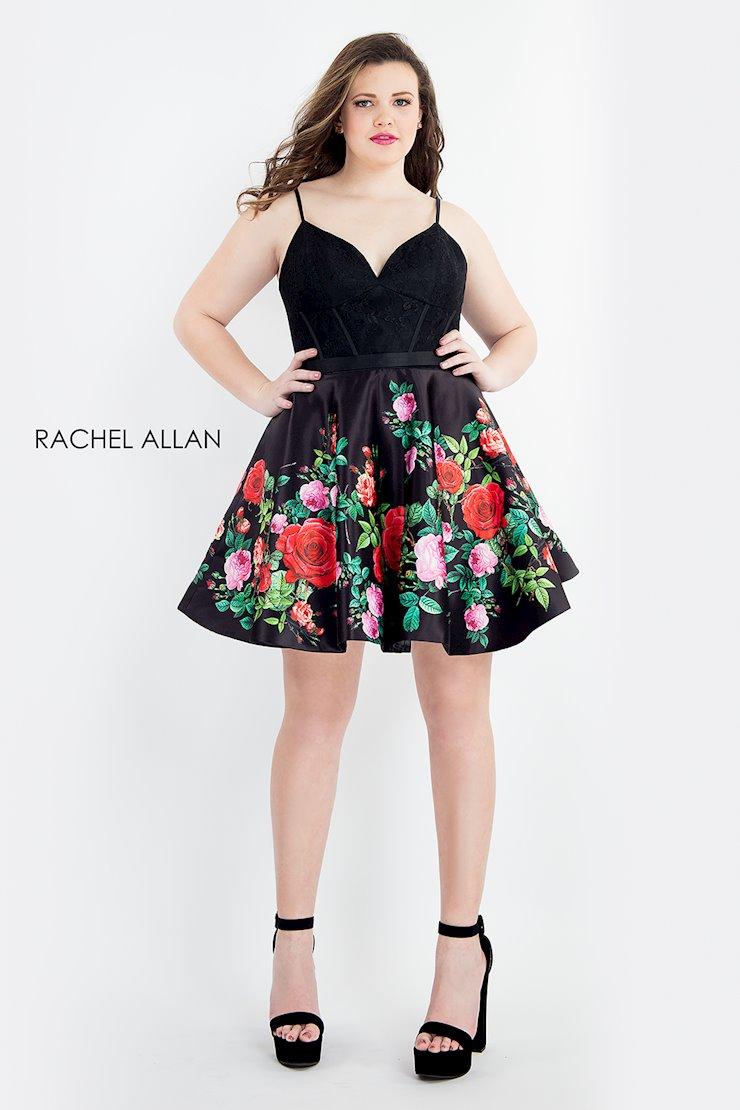 Rachel Allan 4818