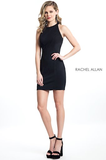 Rachel Allan L1119