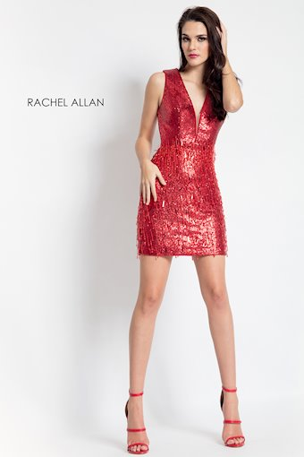 Rachel Allan L1145