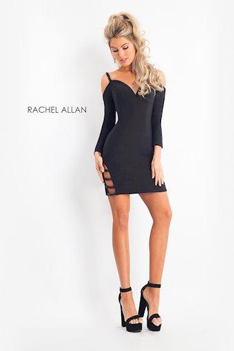 Rachel Allan L1177