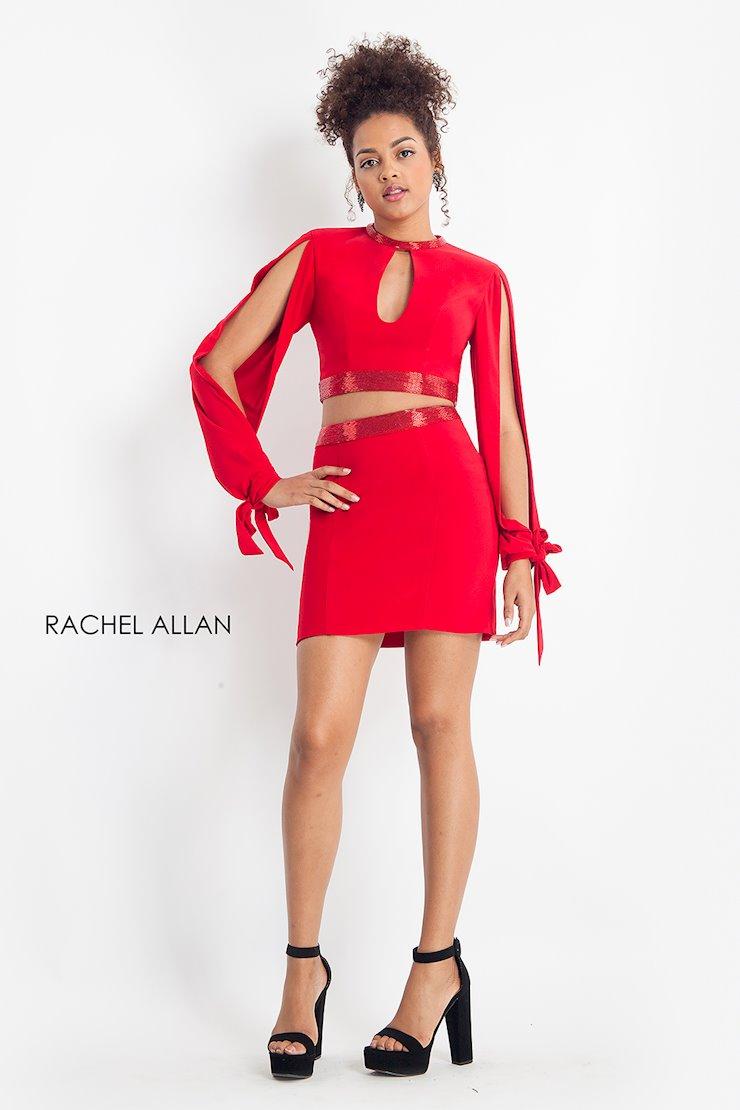 2ea682c3e92 Rachel Allan Dress L1182 - Henri s