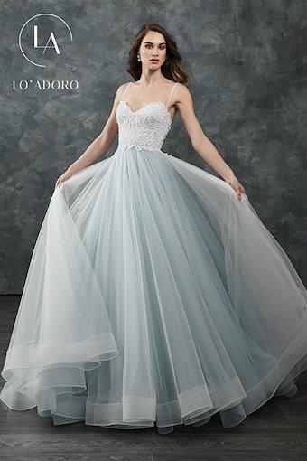 Lo' Adoro Style M644
